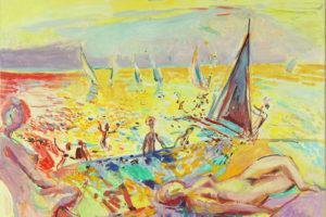VANDI_La plage jaune_1002