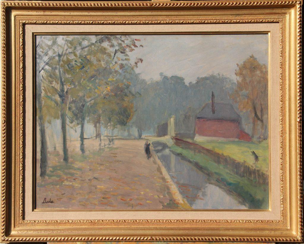 Peintres Ecole De Rouen ecole normande - art en seine